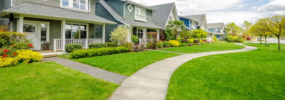 Lawncare & Landscaping | Jadestar